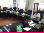 Wakil Ketua DPRD Sulteng Akui Sektor Pertambangan Berdampak Kecil bagi APBD
