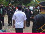Desa Steril Covid-19 Kampung Tangguh Nusantara Desa Ululere Dicanangkan