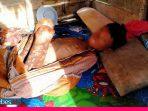 Ada Anak Menderita Kusta dan Lumpuh tak Terurus di Donggala, Ahmad Ali Marah