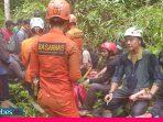 Detik-Detik Evakuasi 3 Anggota Tim SAR yang Hilang di Morowali Utara