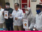 Pilkada Serentak, Gerindra Baru Rekomendasikan Empat Pasangan di Sulteng