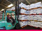 4.109 Ton Stok Pupuk Urea Subsidi Siap untuk Sulawesi Tengah