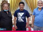 Tinggal Satu Partai Lagi, Hidayat Lamakarate : Doakan Saya Bisa Jadi Cagub