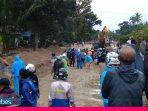 Musim Penghujan, Infrastruktur Jalan dan Jembatan di Morowali Mengalami Kerusakan