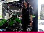 Khusus Pembelian Sparepart, Distributor Kawasaki Palu Beri Diskon 10 Persen
