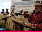 KPU Palu Gelar Sosialisasi Tahapan Pemutakhiran Data Pemilih