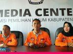 Pendaftaran Bapaslon Bupati dan Wakil Bupati Sigi akan Disiarkan Melalui Live Streaming