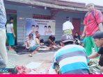 Nasdem Sulteng Berkurban 139 Ekor Sapi