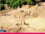 PETI Kayuboko Disinyalir Sebabkan Banjir, DPRD Parimo Minta Aparat Lakukan Penertiban
