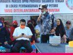 Pansus Pengawasan Pasigala  Tinjau Lokasi  Korban Likuefaksi dan Pembangunan Huntap