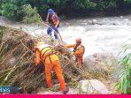 Belum Ditemukan, Pencarian Korban Hilang di Parimo Dihentikan Sementara