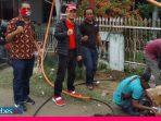 Fiber Optik Rusak Dihantam Banjir, Telkom: Jaringan Internet di Sigi Dipastikan Normal