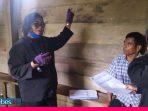 Jalan Panjang Perjuangan Guru dan Murid di Sigi Belajar di Tengah Pandemi Covid-19