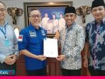 Pilgub Sulteng; PAN Dukung Anwar-Pasha, Demokrat: Alhamdulillah