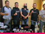 Polisi Tangkap Pengedar 14 Paket Sabu di Bahodopi