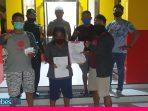 Polisi Tangkap Pelaku Penipuan Bermodus Pemalsuan Dokumen