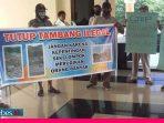 AMP Desak Penutupan Tambang Kayuboko dan Selidiki Penggunaan BBM Bersubsidi