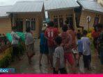 Data Sementara BPBD Parimo, 1.146 Jiwa Mengungsi Akibat Banjir