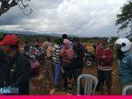 Duduki Lokasi Huntap, Warga Talise dan Talise Valangguni Minta Hak Mengelola Tanah