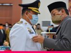 Lantik Asrar jadi Bupati Morowali Utara, Gubernur Longki Ingatkan Jangan Langgar Aturan
