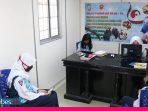 Atasi Masalah Belajar Daring, Ditlantas Polda Sulteng Beri Akses Internet Gratis Bagi Siswa Palu