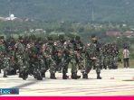 150 Personil BKO Mabes TNI Tiba di Palu, Kapolda Sulteng Optimis Atasi Kelompok MIT Poso