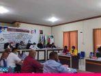 KPU Sigi Sosialisasikan Syarat Pencalonan ke Parpol