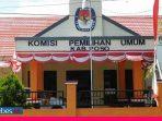 KPU Poso Umumkan Syarat dan Jadwal Pendaftaran Bapaslon Bupati dan Wakil Bupati Poso