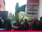 Kunjungan Kepala BNPT di Poso Diwarnai Aksi Unjuk Rasa