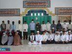 Sambut Tahun Baru Islam, Bupati Morowali Kunjungi Sejumlah Pondok Pesantren