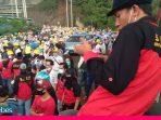 Buruh Kawasan Industri Morowali Berunjukrasa, Dedy: Perusahaan Tetap Prioritaskan Karyawan