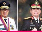 Tinggalkan Kursi Kapolda Sulteng, Syafril Nursal Dilamar Jadi Cawagub Jambi Dampingi Petahana