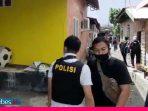 Video : Menegangkan, Detik-Detik Penggerebekan Sarang Narkoba di Palu
