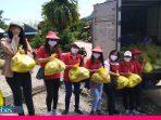 Masyarakat Tionghoa Sulawesi Tengah Beri Bantuan Korban Banjir Bandang Kulawi