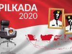 Ada 30 Daerah di Indonesia Berpotensi Diikuti Calon Tunggal di Pilkada 2020