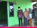 Korem 132/Tadulako Rehab Satu Unit Rumah Tak Layak Huni di Duyu