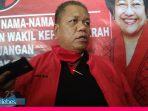 Rekomendasikan Hidayat-Bartho, PDIP Sulteng Sebut Siap 'Head to Head' Pada Pilkada 2020