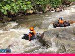 Wahana River Tubing Desa Tongoa, Satu Lagi 'Menu' Wisata Alam di Sulawesi Tengah