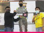 Balap Mobil Kapolda Cup Sulteng, Pembalap Asal Makassar Keluar Sebagai Juara