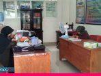 Siswa SDIT Bina Anak Bangsa Belajar Melalui Daring Selama Pandemi