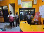 Kedapatan Bawa Sajam dan Sabu, 3 Warga Palu-Donggala Ditangkap Polisi