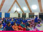 Ratusan Kader NasDem Bumi Raya Dilantik, Ketua DPD: Instruksi DPP Dijalankan Tanpa Terkecuali