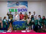 Ajak Mahasiswa Bebas Narkoba, BNN Poso Gelar Talk Show Generasi Berprestasi