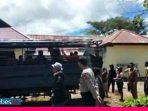Reskrim Polres Poso Tangkap Sepuluh Pelaku Pengeroyokan Perangkat Desa