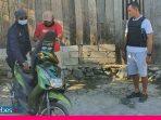 Seorang Buruh Bangunan di Tawaeli Ditangkap Polisi Lantaran Curi Motor