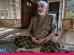 Habib Ali Aljufri : Saya Dukung Siapa Saja yang jadi Rais Syuriah NU Sulteng