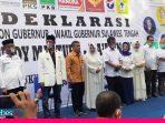 Deklarasi Rusdi Mastura-Ma'mun Amir, Nilam.Sari:  Inilah Figur Tepat Pimpin Sulteng