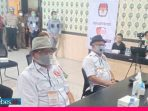 Paslon Perseorangan Samsuri-Toni Resmi Mendaftar di KPU Poso