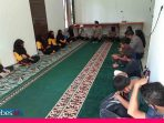 Rujab Direktur Ditpolair Polda Sulteng Dijadikan Tempat Belajar Daring