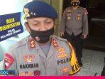 Polisi Tangkap Seorang Terduga DPO Kelompok MIT di Poso